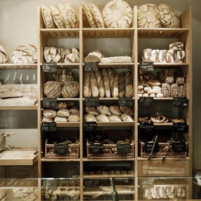 Zeit fur Brot