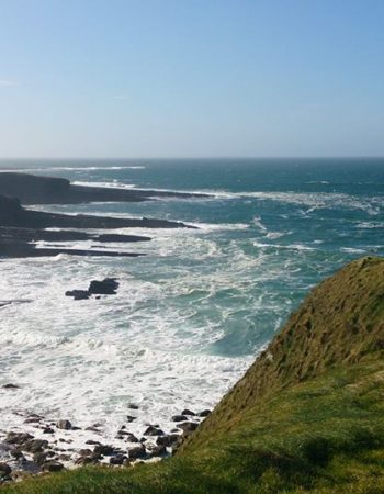 4-Day South West Ireland Tour