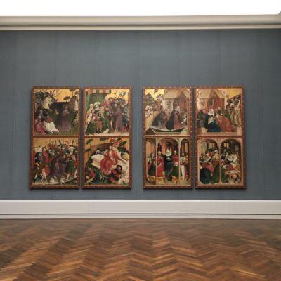 Gemäldegalerie Berlin