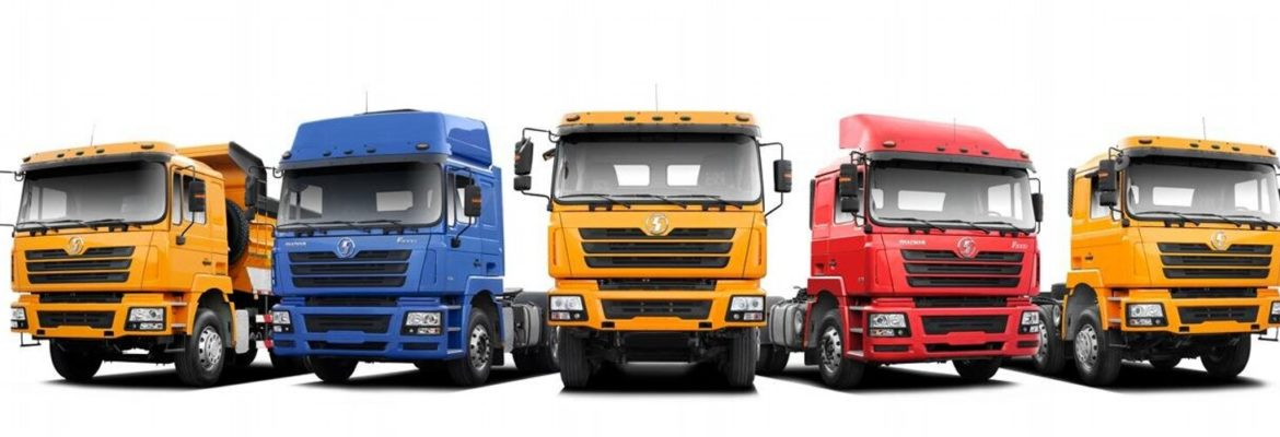 SHACMAN Heavy-duty Trucks Manufacturer – Shaanxi Automobile Group