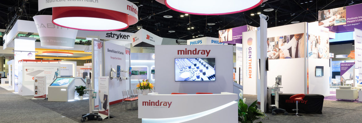 Mindray – China Largest Medical Devices Manufacturer and Global Leading Medicial Solutions Supplier