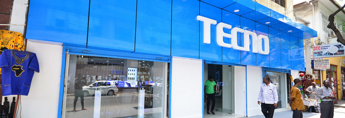 TRANSSION Holdings – Tecno, Itel, Infinix Smart Mobile Phones Manufacturer